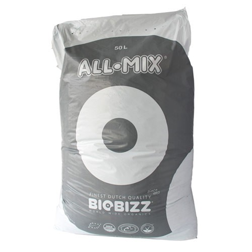 Biobizz All Mix multa 50l