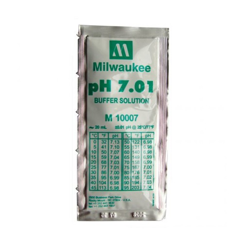 Kalibrointiliuos pH 7,01 20ml