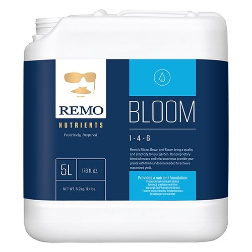 Remo Bloom 10l
