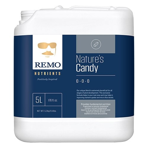 Remo Nature´s Candy 5l