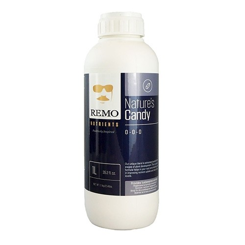 Remo Nature´s Candy 1l