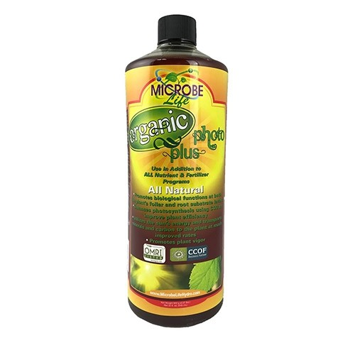 Microbelife Hydroponics, Photosynthesis Plus 946ml